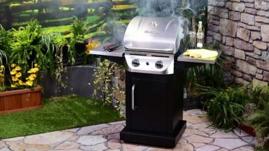 Photo of Best 2 Burner Gas Grills in 2021 Reviewed