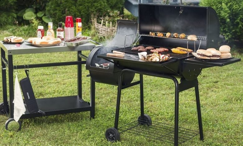 Photo of Best Charcoal Grill Smoker Combos in 2021 Reviewed