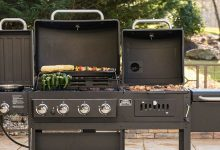 Photo of Best Gas Grill Smoker Combos in 2021 Reviewed