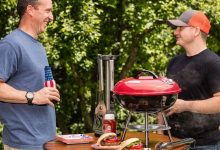 Photo of Best Portable Charcoal Grills in 2021 Reviewed