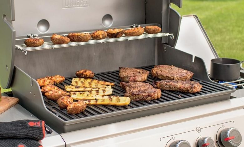 Photo of Best Small Gas Grills in 2021 Reviewed
