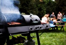 Photo of Best Smoker Grill Combos in 2021 Reviewed