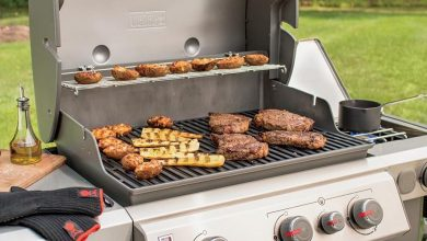 Photo of Best Natural Gas Grills in 2021 Reviewed
