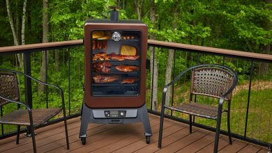 Photo of Best Vertical Pellet Smokers in 2021 Reviewed